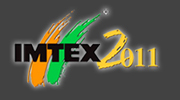 Imtex 2011 exhibition logo