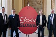Born Global 2011 launch image