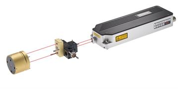HS20 long range laser encoder
